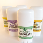 All Natural, Handmade, Deodorants by Amish Country Essentials