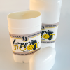 All Natural, Handmade, Happy Foot Lotion Stick, by Amish Country Essentials