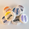 All Natural, Handmade, Shave Soaps by Amish Country Essentials. 3.5oz