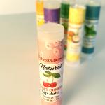 All Natural Sweet Cherries Lip Balm