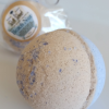All Natural, Handmade, Beach Nut Bath Bomb by Amish Country Essentials