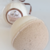All Natural, Handmade, Oatmeal Bath Bomb by Amish Country Essentials
