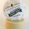 All Natural, Handmade, Oh Naturale Shave Soap by Amish Country Essentials 3oz
