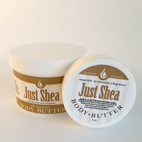 All Natural, Handmade, Shea Butter by Amish Country Essentials. 2oz