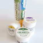 All Natural, handmade, Medicine Cabinet, Sensation, Beeutiful, Chickweed Salve by Amish Country Essentials