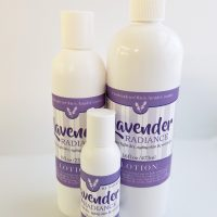 All Natural Lavender Lotion
