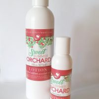 Sweet Summer Orchard, All natural skincare, from Amish Country