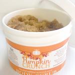 Pumpkin Crunch | Body Scrub 8oz | SEASONAL SCENT-0