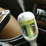 In-Car Essential Oil Diffuser -540