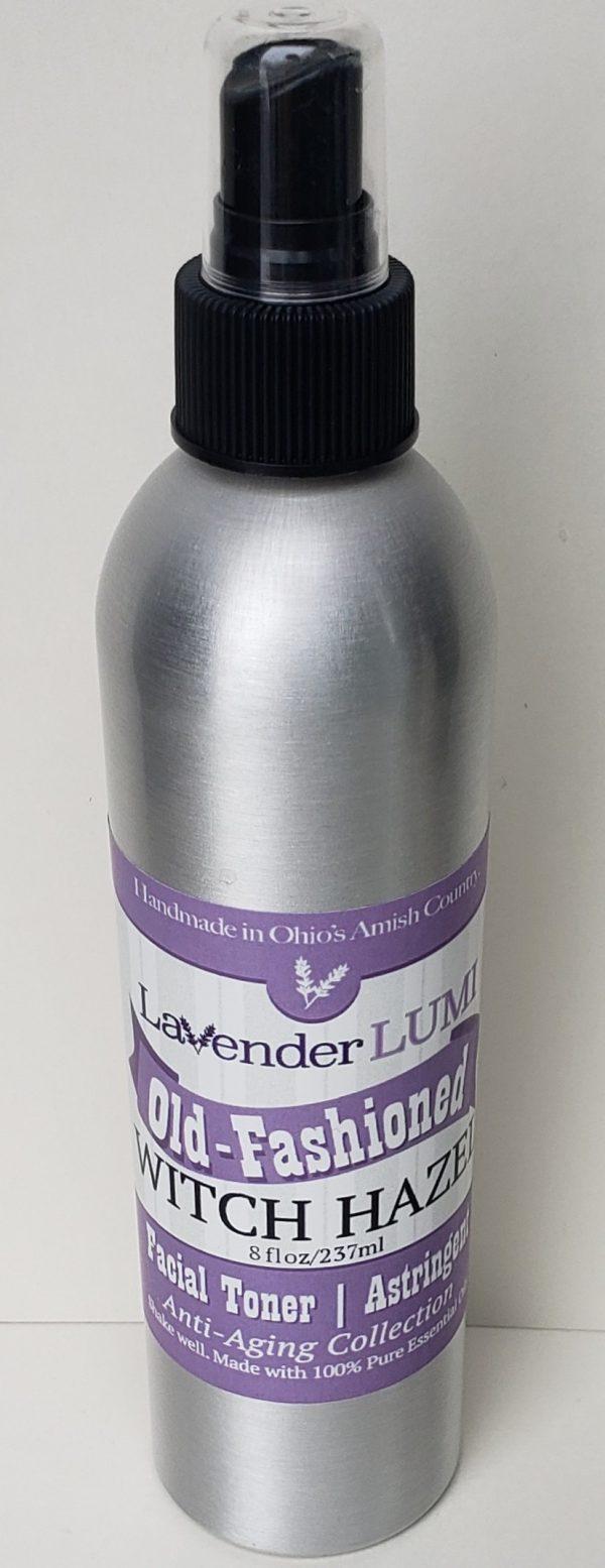Lavender Witch Hazel Astringent