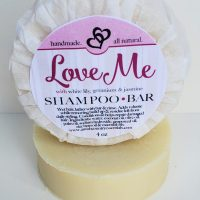 Love Me Shampoo Bar