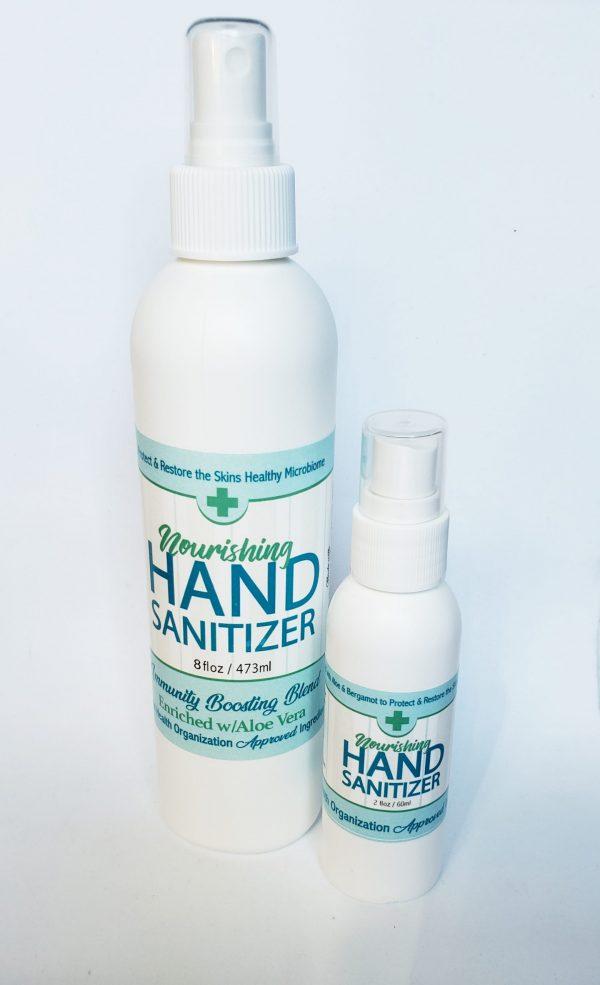 Hand Sanatizer