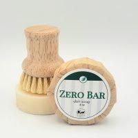 Zero Bar with Brush